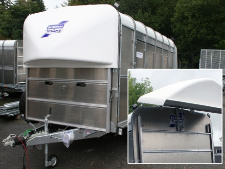 accessories for ta5 ifor williams trailers ltd britain s leading