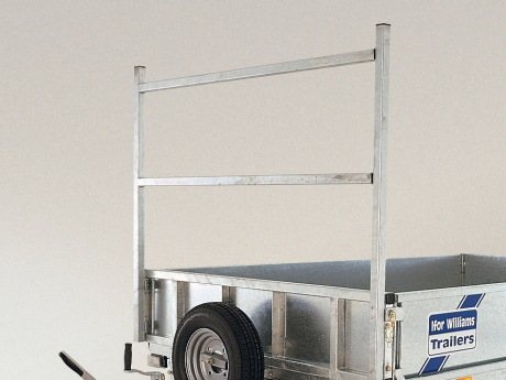 AS0589 LADDER RACK