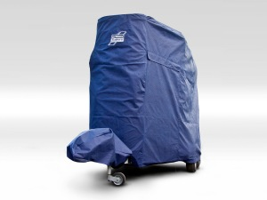 B01706 TRAILER COVER HB511 - BLUE