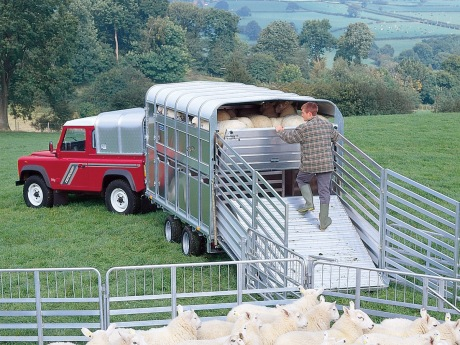 Key Features Of The Ta510 187 Ifor Williams Trailers Ltd