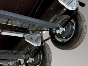 Eurolight Suspension