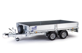 Car Trailer Parts Uk