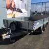 "LM126 12'x6'6"" With Full Width Loading Ramp"